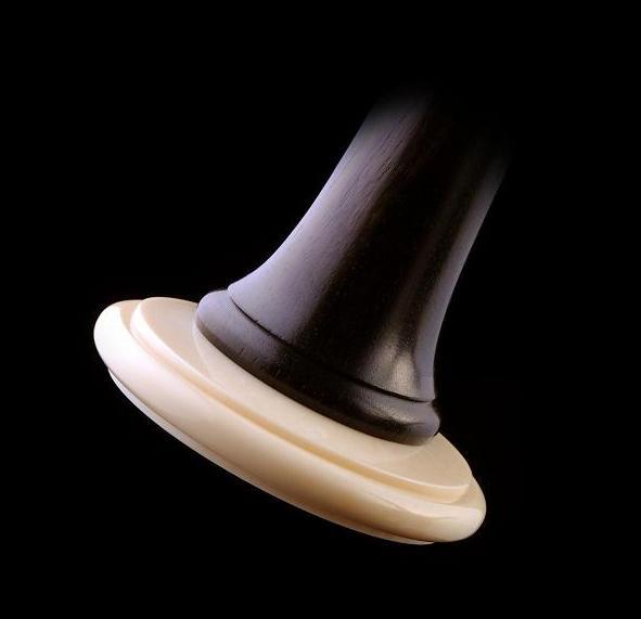 Imitation Ivory Sole